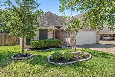Castlegate Single Family Home For Sale: 2364 Kendal Green Circle