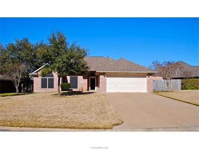 Bryan Rental For Rent: 1707 Gray Stone Drive