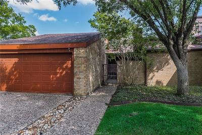 College Station Rental For Rent: 1506 Wolf