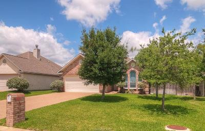Castlegate Single Family Home For Sale: 4409 Pickering Place