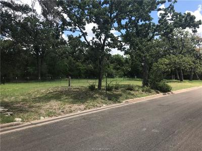 College Station Residential Lots & Land For Sale: 1207 Orr Street