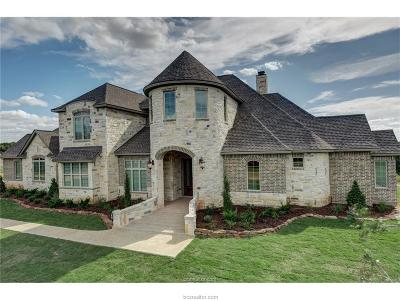 College Station Single Family Home For Sale: 5454 Canvasback Cove