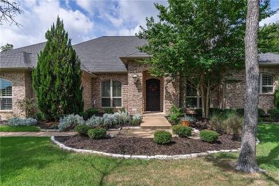 College Station Single Family Home For Sale: 3466 Tahoma Trail