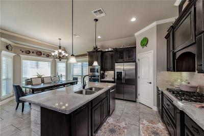 College Station Single Family Home For Sale: 4006 Running Brook Court