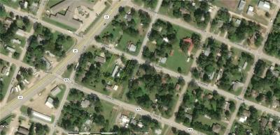 Caldwell Residential Lots & Land For Sale: Tbd Temple Street
