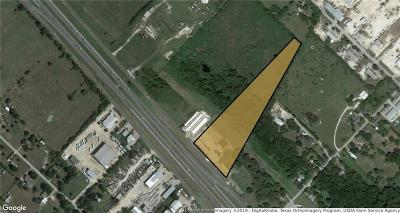Bryan Commercial For Sale: 1740 North Earl Rudder Fwy