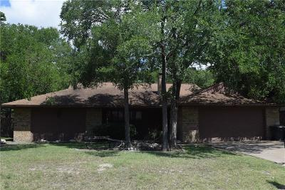 College Station Rental For Rent: 2611 Spicewood Court