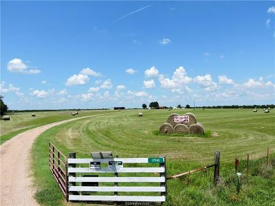 Residential Lots & Land For Sale: 12960 Fm 978