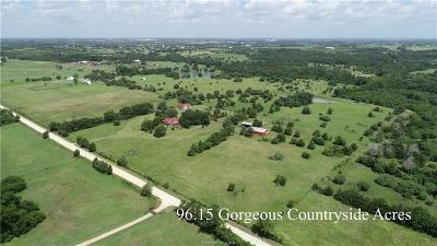 Washington County Single Family Home For Sale: 2755 Caney Creek Road