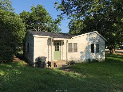 Caldwell Single Family Home For Sale: 1303 West 6th Street