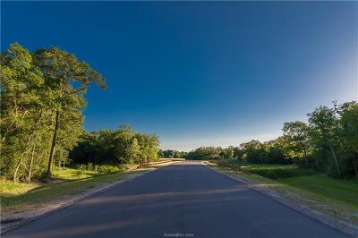 College Station Residential Lots & Land For Sale: 19369 Moonlit Hollow Loop