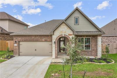 College Station Single Family Home For Sale: 2604 Hailes Court