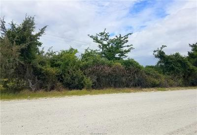 Bryan Residential Lots & Land For Sale: Tbd Old Hearne Rd