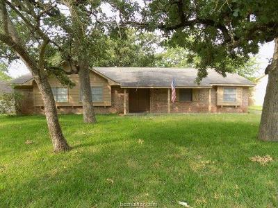 College Station Rental For Rent: 1116 Merry Oaks Drive