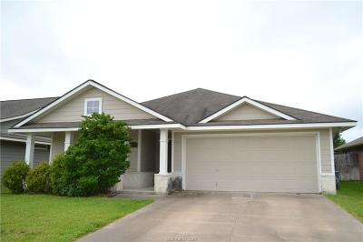 College Station Rental For Rent: 1032 Crested Point