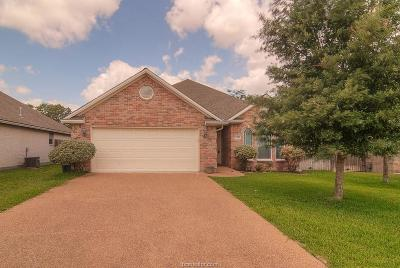 College Station Rental For Rent: 4409 Pickering Place