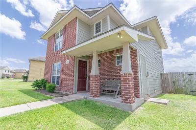College Station Rental For Rent: 4022 Southern Trace Drive