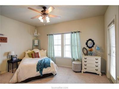 College Station Rental For Rent: 415 Forest Drive #A,B,C