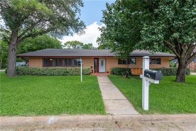 Caldwell Single Family Home For Sale: 706 West Alligator Street