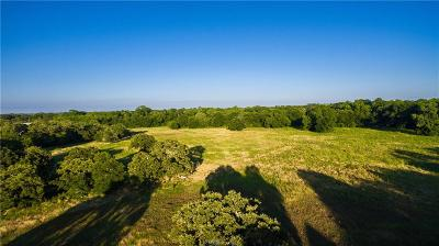 College Station Residential Lots & Land For Sale: 18965 Meadows Overlook Lane