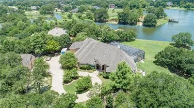 College Station Single Family Home For Sale: 1419 Harpers Ferry Road