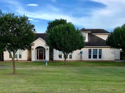 Bryan TX Single Family Home For Sale: $349,900