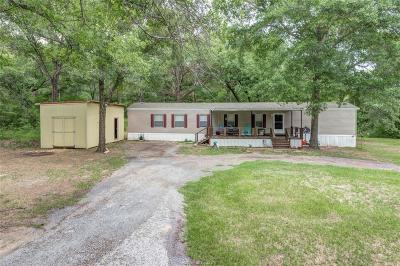 Leon County Single Family Home For Sale: 12729 South Fm 39 Farm To Market Road