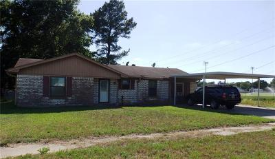 Robertson County Single Family Home For Sale: 1602 Cedar Street