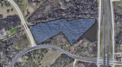 College Station Residential Lots & Land For Sale: 1610 Harvey Mitchell