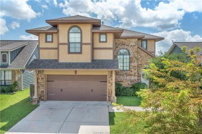 Creek Meadows Single Family Home For Sale: 15493 Baker Meadow