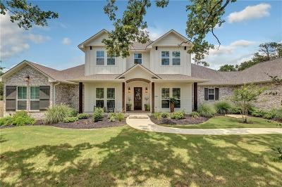 College Station Single Family Home For Sale: 5344 Canvasback Cove