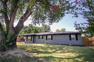 Caldwell Single Family Home For Sale: 939 Pine Drive