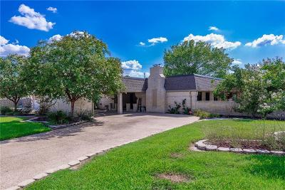 Bryan TX Single Family Home For Sale: $307,000