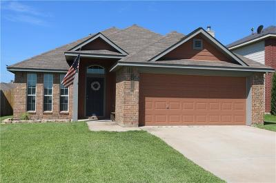 College Station Single Family Home For Sale: 15114 Pidmont Lane