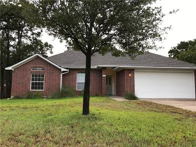 Bryan Single Family Home For Sale: 5533 Somerford Lane