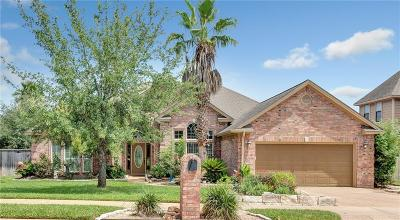 College Station Single Family Home For Sale: 409 Sapphire Drive
