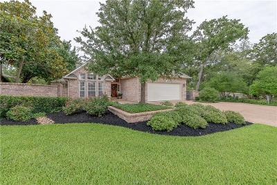 College Station Single Family Home For Sale: 928 Grand Oaks Circle