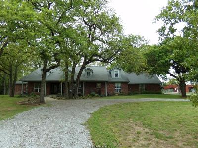 Robertson County Single Family Home For Sale: 974 McCormick Road
