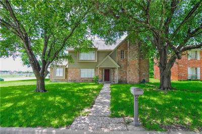 College Station Single Family Home For Sale: 1820 Leona Drive