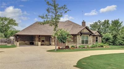 Single Family Home For Sale: 17714 Ranch House Road