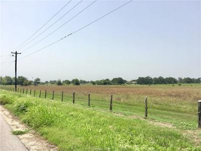 College Station, Bryan, Iola, Caldwell, Navasota, Franklin, Madisonville, North Zulch, Hearne Residential Lots & Land For Sale: 7034 Shirley Road