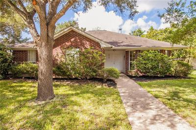 College Station Single Family Home For Sale: 4018 Windswept Drive