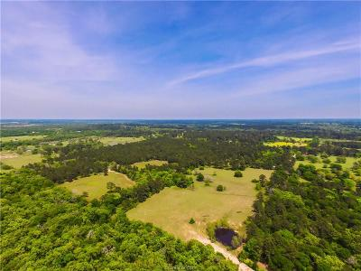 Navasota Residential Lots & Land For Sale: 0000 County Road 410
