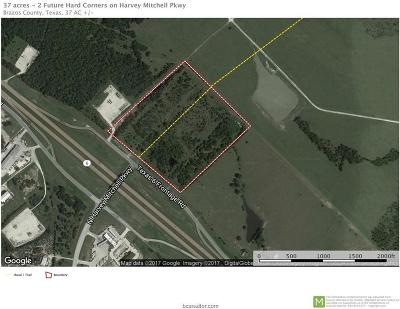 Bryan Residential Lots & Land For Sale: 001 North Earl Rudder