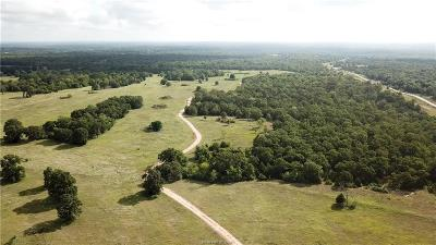 Bryan , College Station  Residential Lots & Land For Sale: 18075 Fm 974
