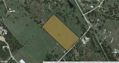 College Station Residential Lots & Land For Sale: 0000 Stousland Road