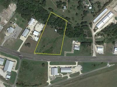 College Station Residential Lots & Land For Sale: 12665 Sh-30