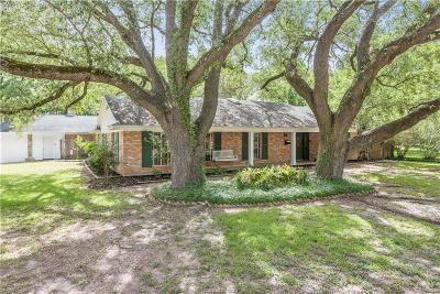 Navasota Single Family Home For Sale: 403 Nolan Street