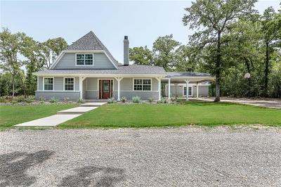 Brazos County Single Family Home For Sale: 5164 Gary Road