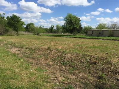 Navasota Residential Lots & Land For Sale: 703 Fm 379 Farm To Market Road